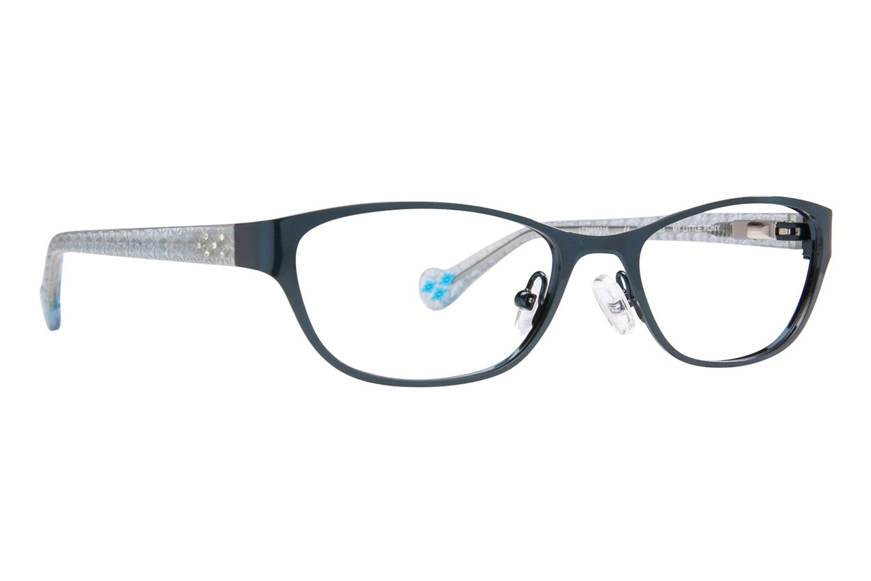My Little Pony Generosity Turquoise Glasses