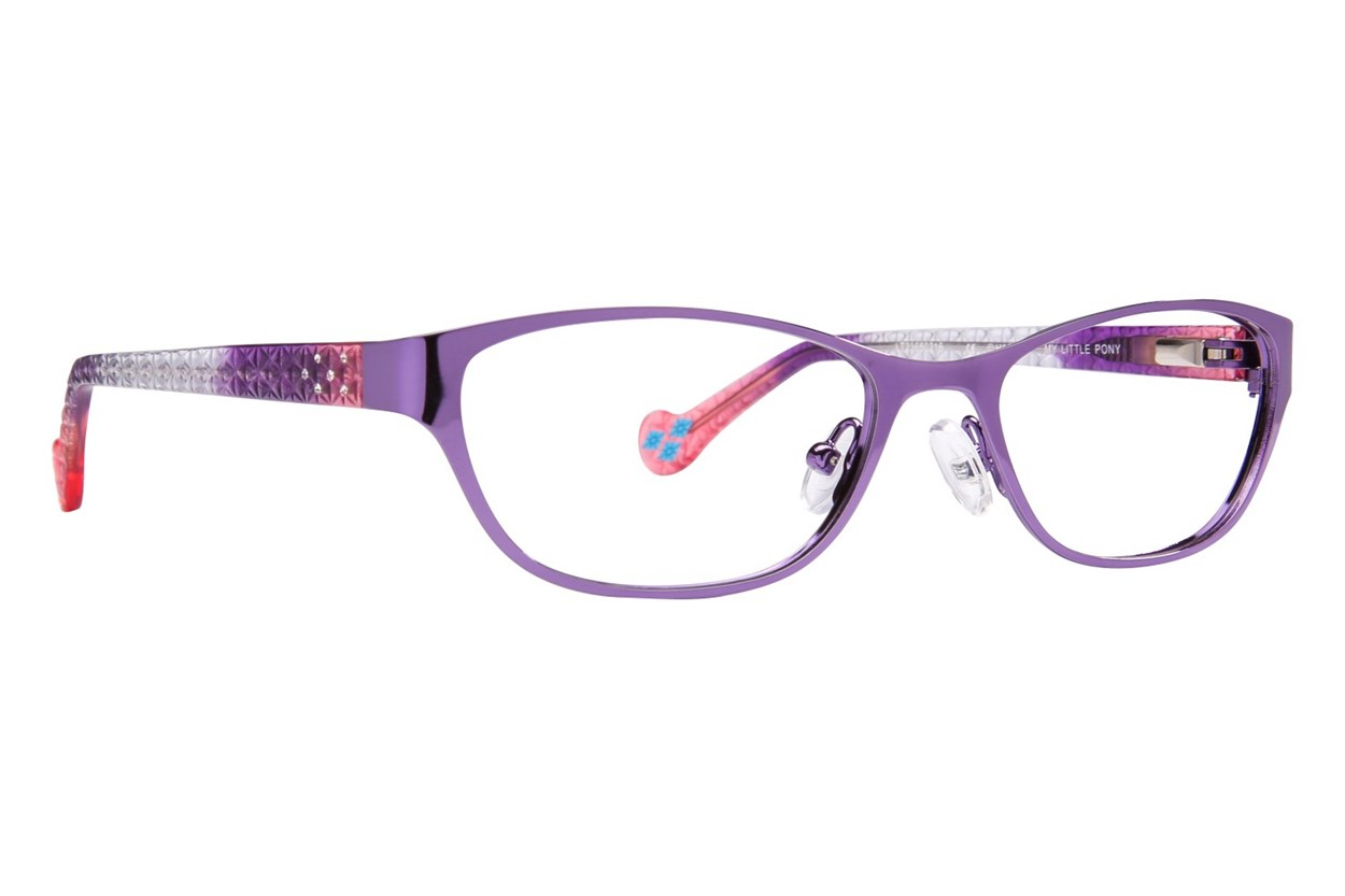 My Little Pony Generosity Purple Glasses