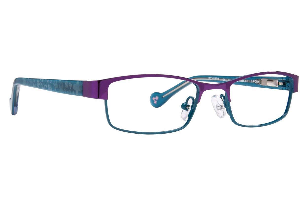 My Little Pony Kindness Purple Glasses