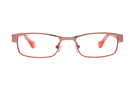 My Little Pony Kindness Brown Glasses