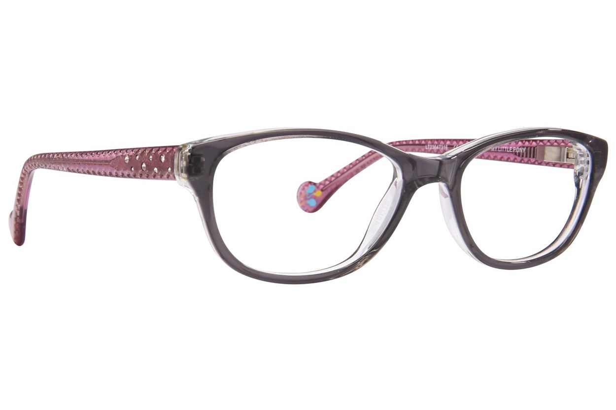 My Little Pony Laughter Gray Glasses