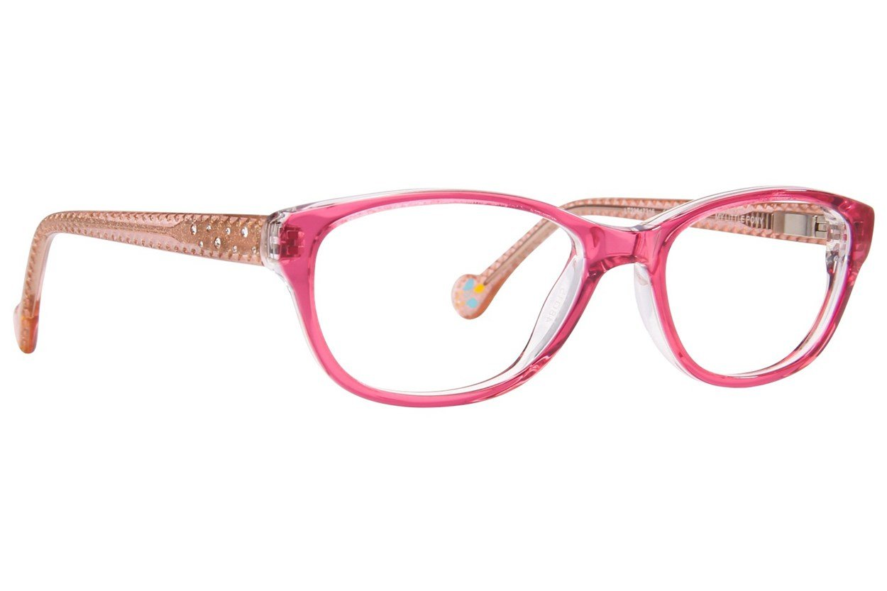 My Little Pony Laughter Pink Glasses