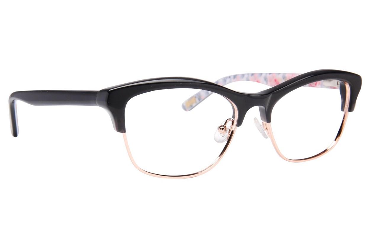 Ted Baker B242 Black Glasses