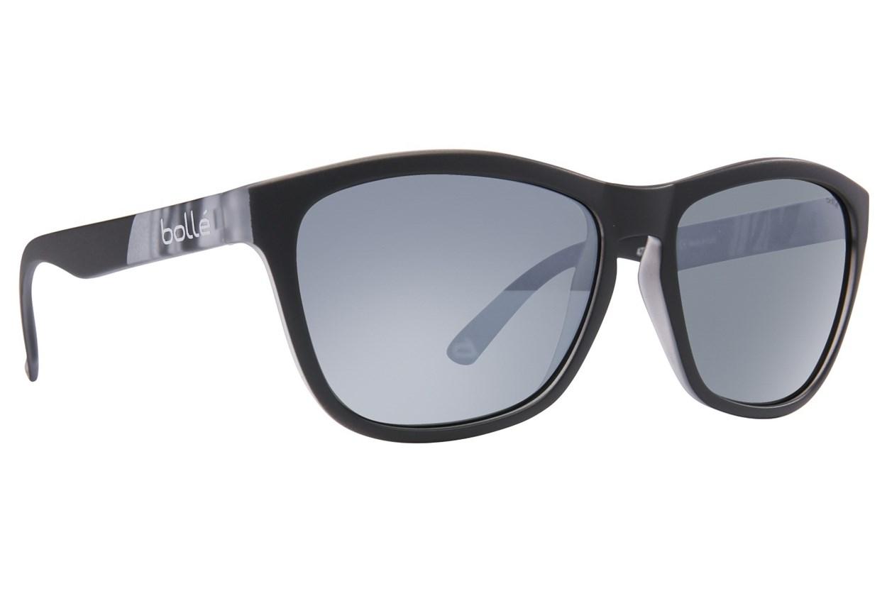 Bolle 473 Gray Sunglasses