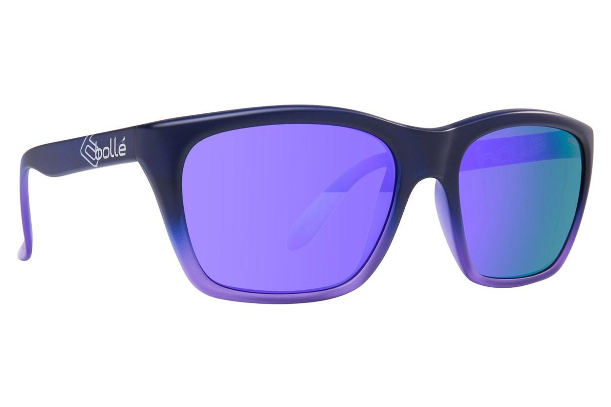 Bolle 527 Blue Sunglasses