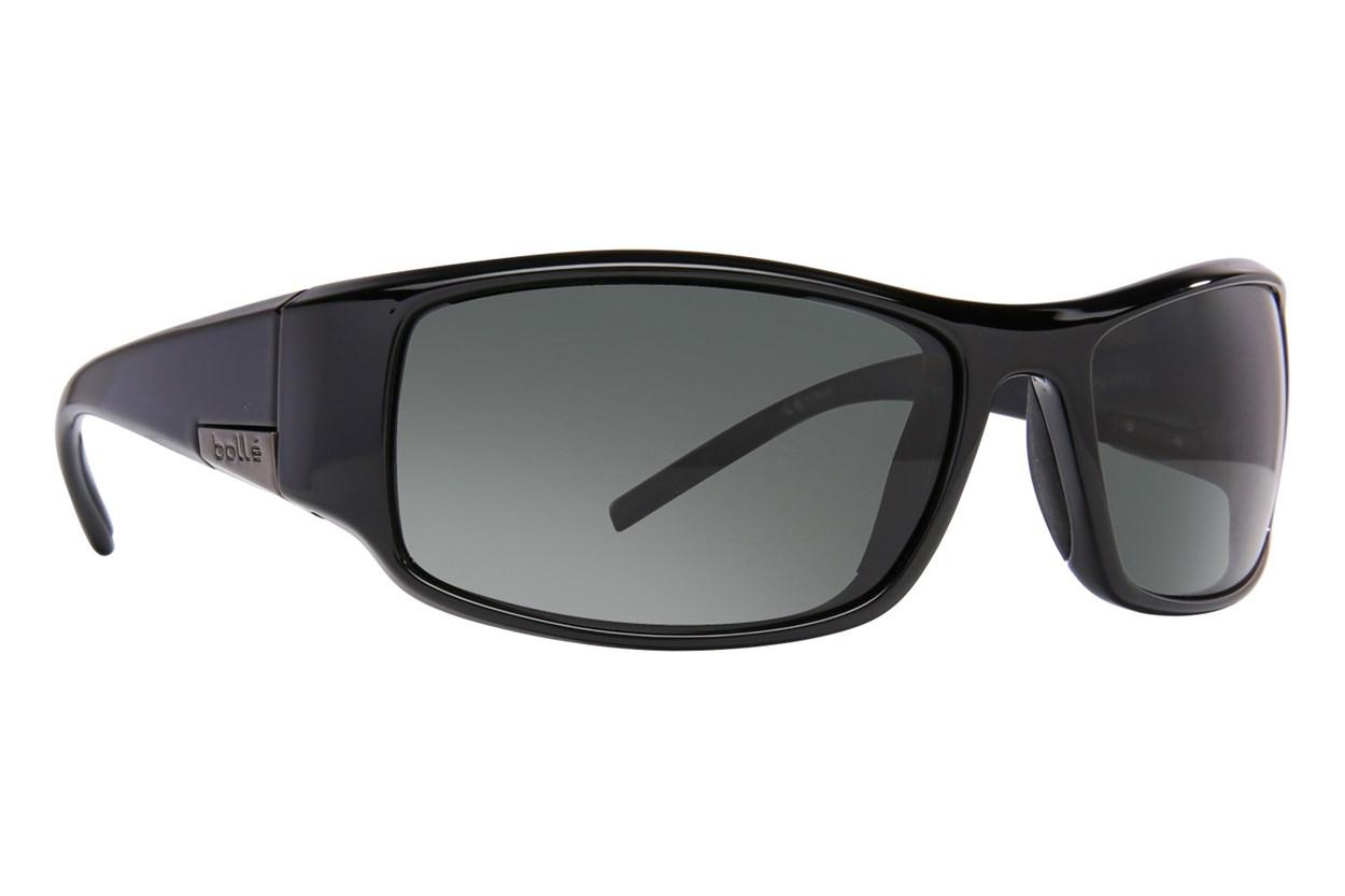 Bolle King Black Sunglasses