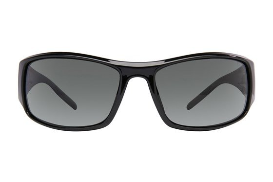 Bolle King Black Sunglasses