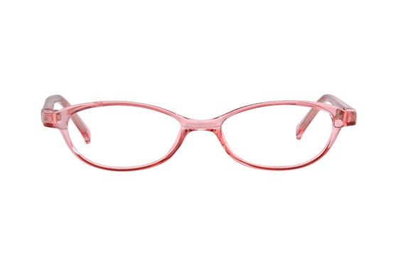 Affordable Designs Grace Pink Glasses