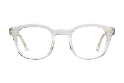 Eight To Eighty Eyewear Delancy Clear