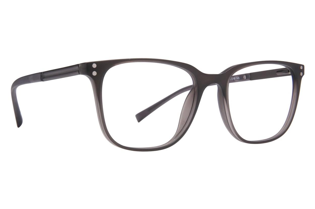 Lite Design LD1007 Gray Glasses