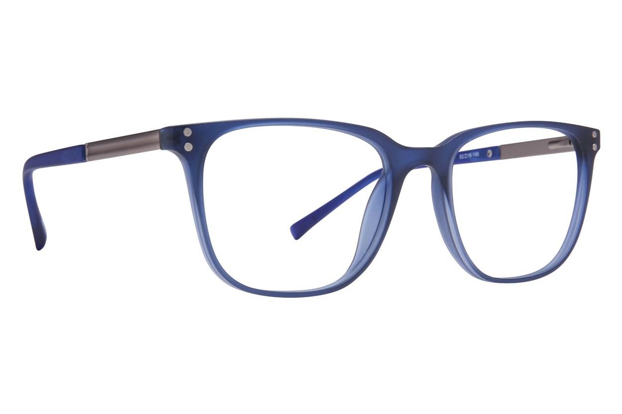 Lite Design LD1007 Blue Glasses
