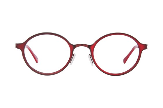 Lite Design LD1008 Red Glasses