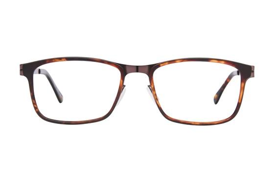 Lite Design LD1009 Tortoise Glasses