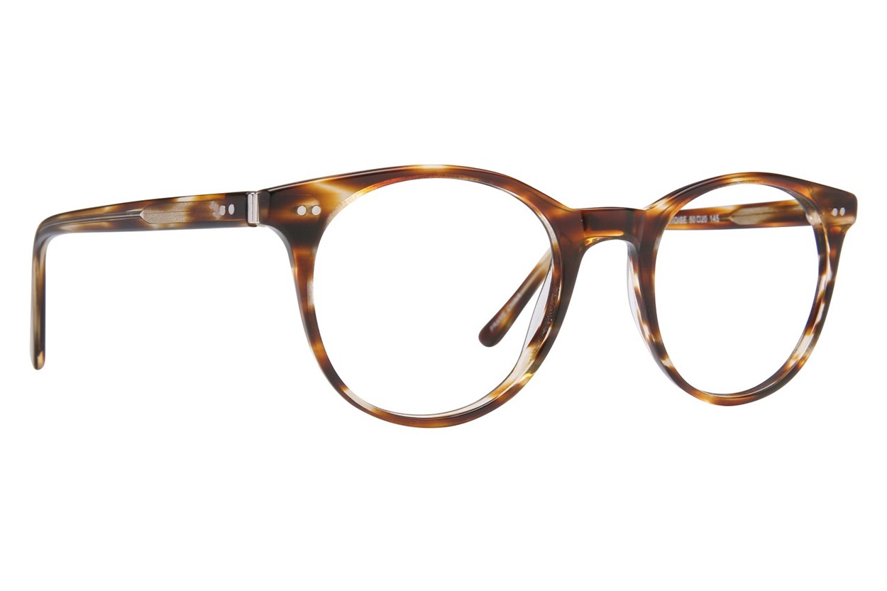 Lite Design LD1012 Tortoise Glasses