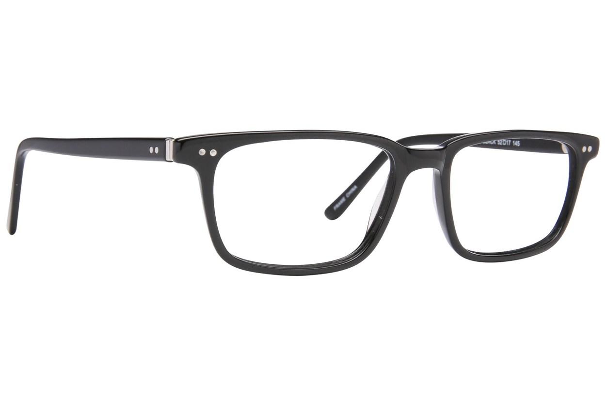 Lite Design LD1013 Black Glasses