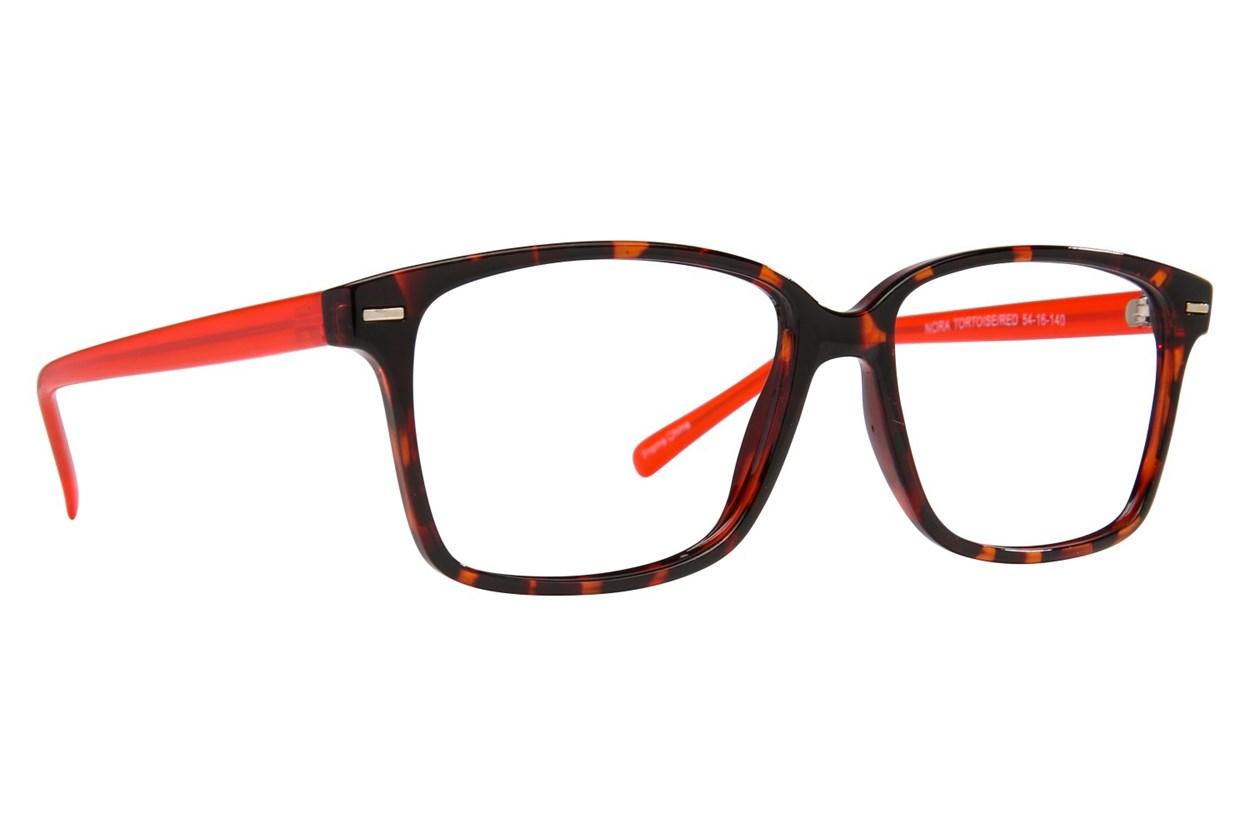 Affordable Designs Nora Tortoise Glasses