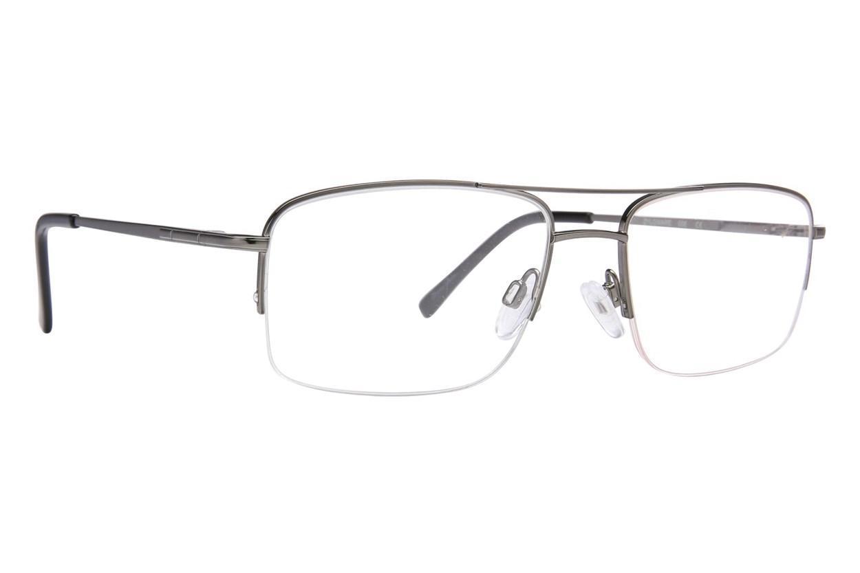 Stetson ST T512 Gray Glasses