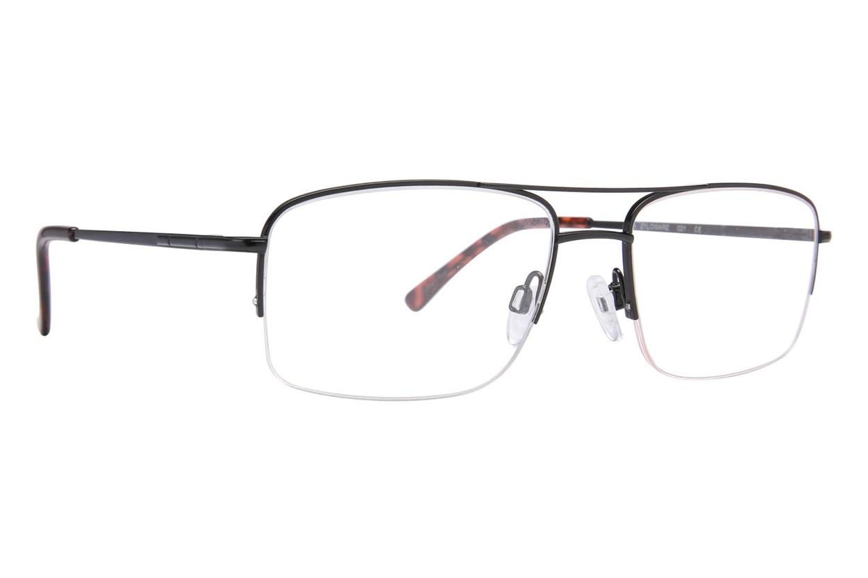 Stetson ST T512 Black Glasses