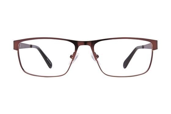 Eight To Eighty Eyewear Tanner Brown Glasses