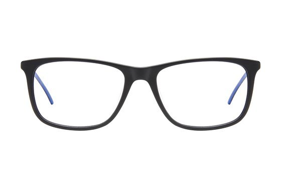 Shaq QD 129Z Black Glasses