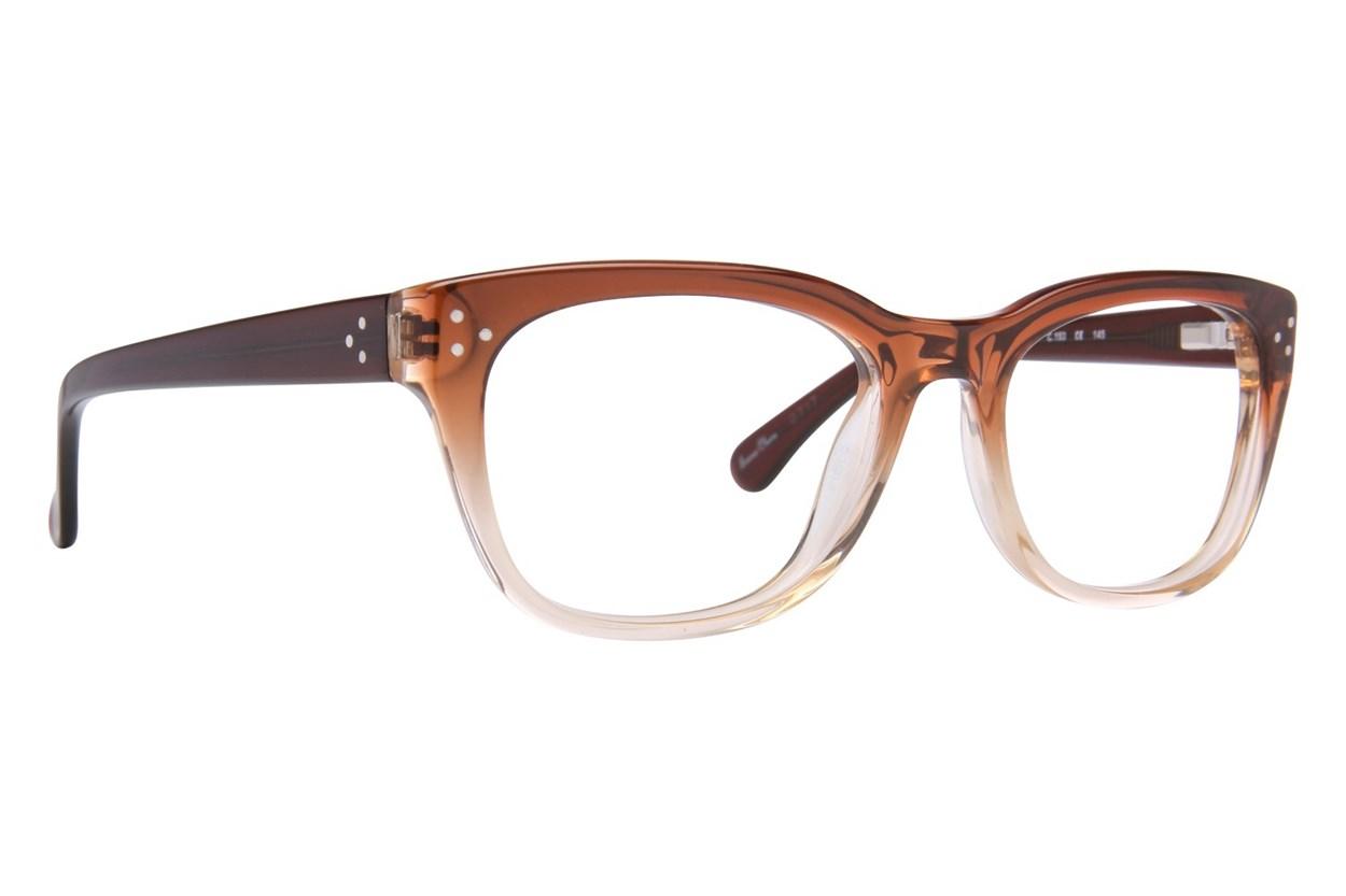 Randy Jackson RJ 3035 Brown Glasses