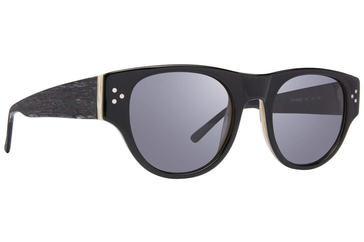 Randy Jackson RJRU S928P Sunglasses - Black