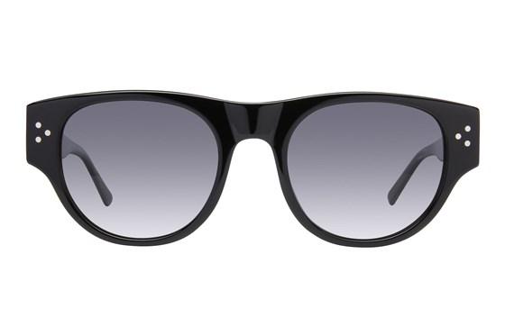 Randy Jackson RJRU S928P Black Sunglasses