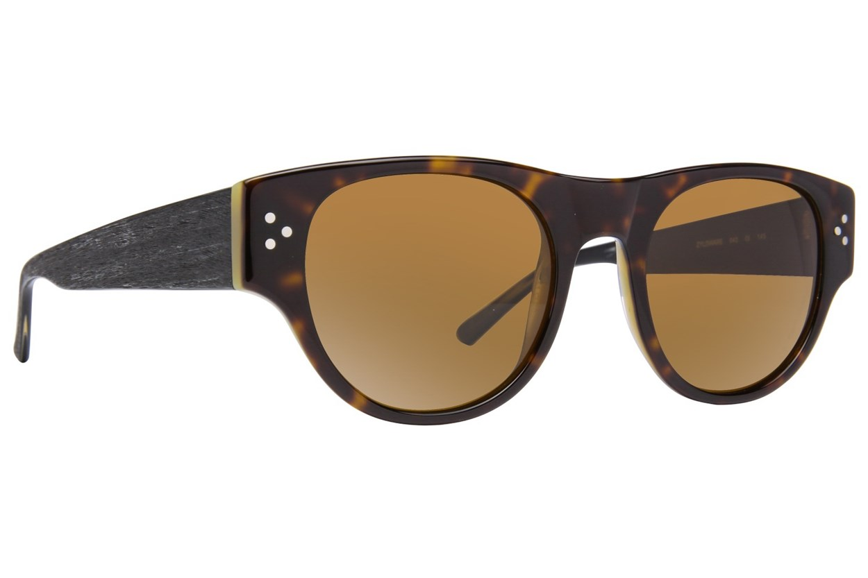 Randy Jackson RJRU S928P Tortoise Sunglasses