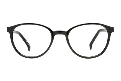 Eight To Eighty Eyewear Downtown Black