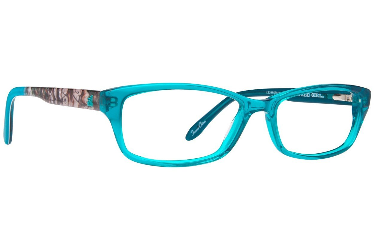 Realtree Girl G301 Green Glasses