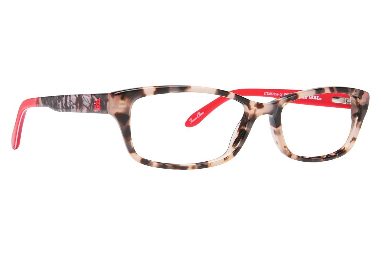 Realtree Girl G301 Tortoise Glasses