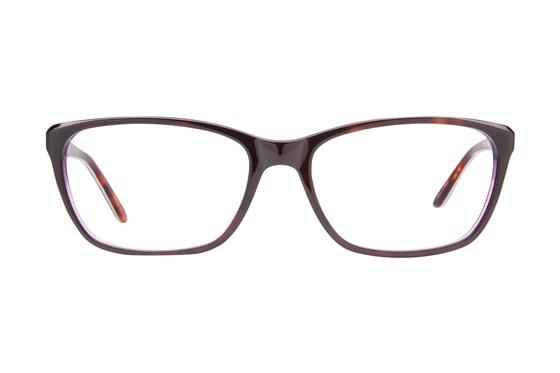 Realtree Girl G302 Purple Glasses