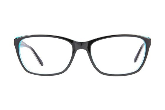 Realtree Girl G302 Black Glasses