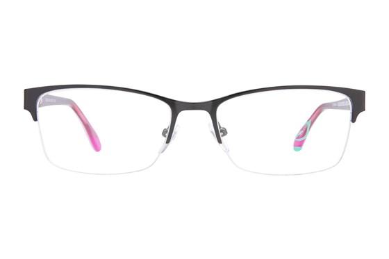 Realtree Girl G306 Black Glasses