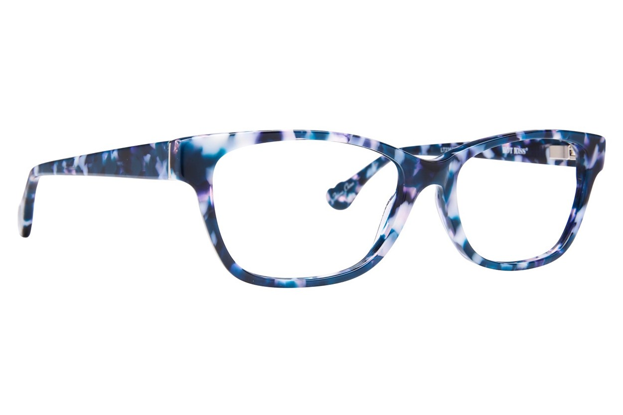 Hot Kiss HK64 Blue Glasses