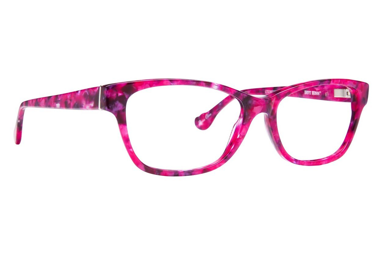 Hot Kiss HK64 Pink Glasses
