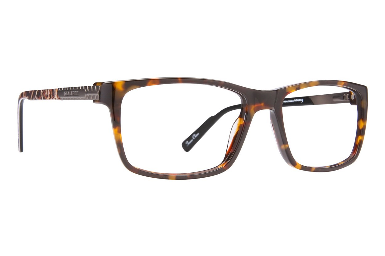 Realtree R422 Brown Glasses