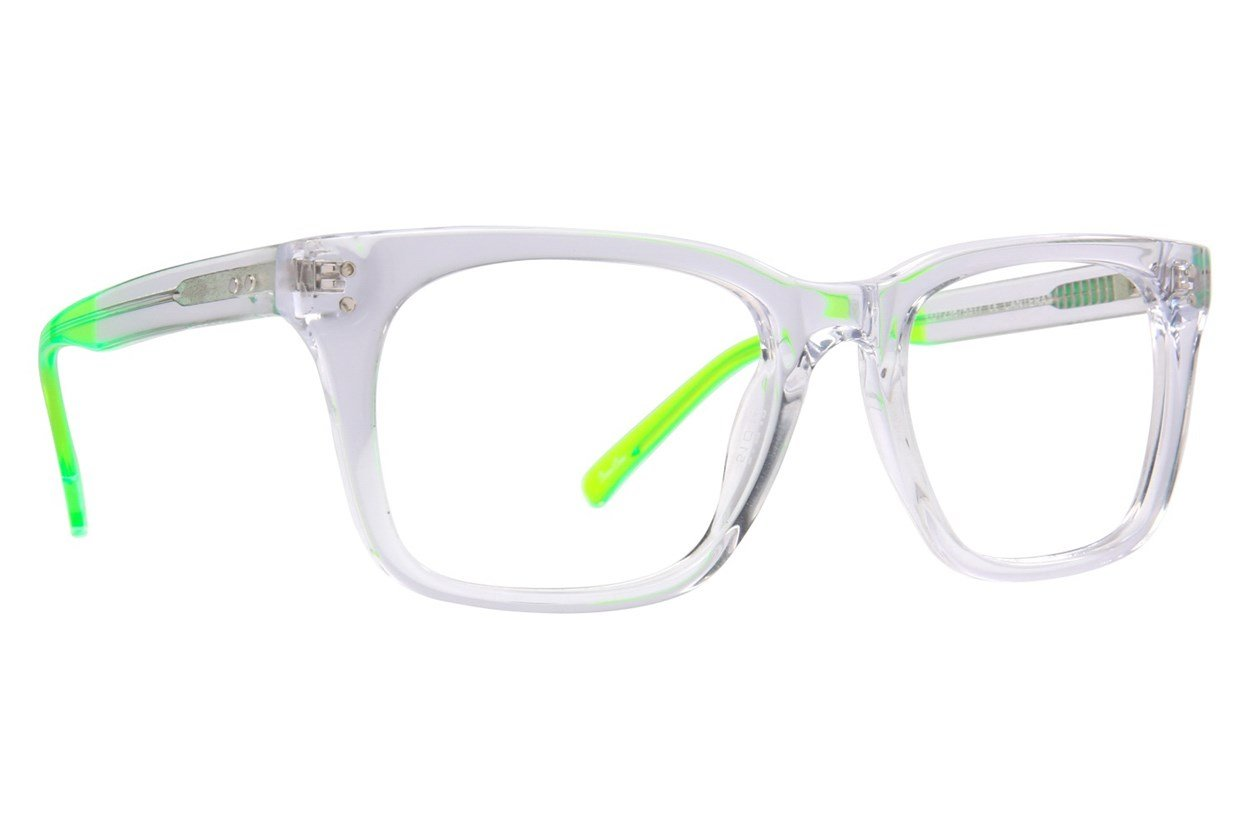 Cantera Slider Clear Glasses