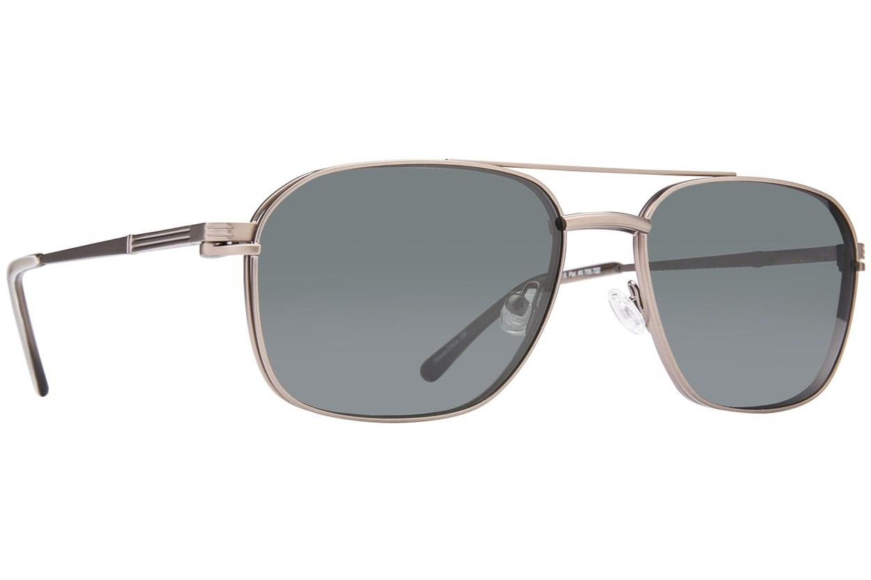 Alternate Image 1 - Revolution 451 Silver Glasses