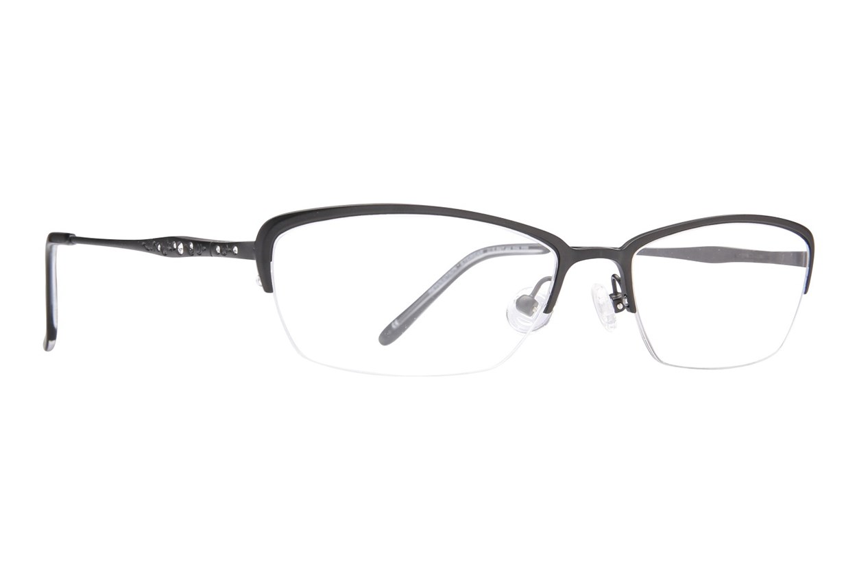 Revolution 665 Eyeglasses - Black
