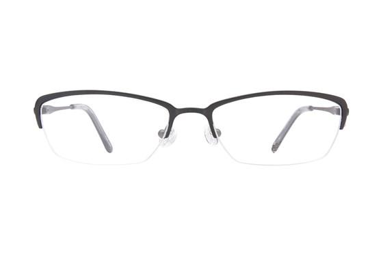 Revolution 665 Black Glasses