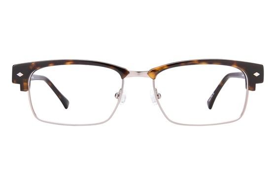 Revolution 711 Tortoise Glasses