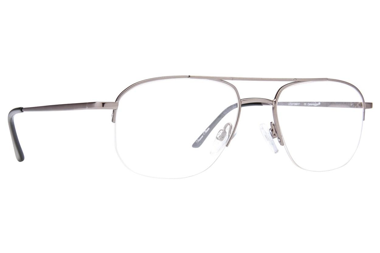 Caravaggio Ardon Gray Glasses