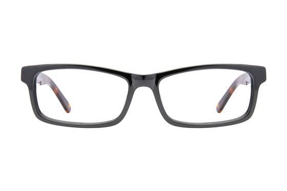 Caravaggio C403 Black Glasses