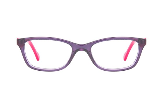 Caravaggio C918 Purple Glasses