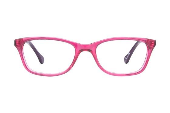 Caravaggio C918 Pink Glasses