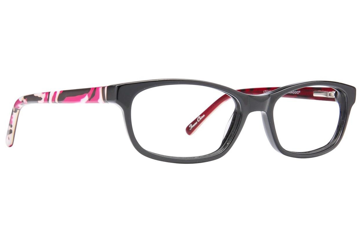 Caravaggio C923 Pink Glasses