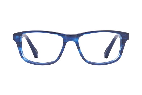 TMX by Timex Crease Blue Glasses