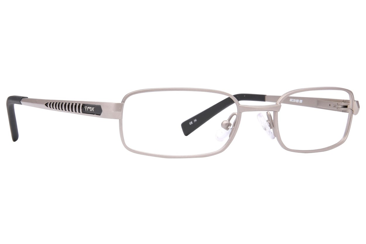 TMX by Timex Flipshot Gray Glasses
