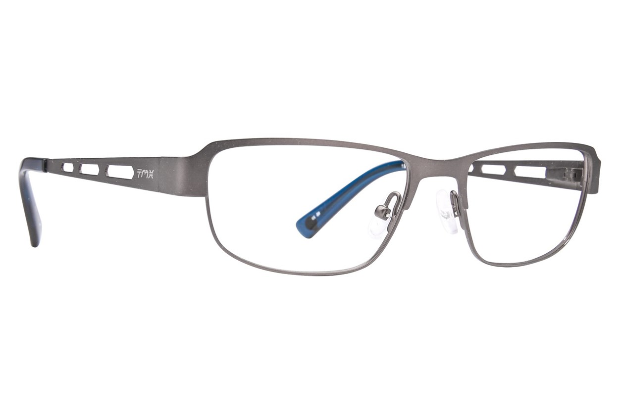 TMX by Timex Gait Gray Glasses
